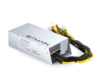 Bitmain Antminer APW7 PSU (10 plugs)