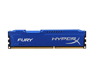 Kingston HX313C9F/4 HyperX Fury
