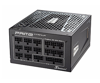 Seasonic PRIME Series 1000W